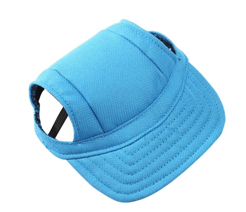 Zonnepet Blauw
