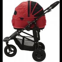 Airbuggy Dome2 Brake SM Set Tango Red