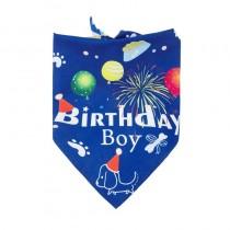 Chihuahua Birthday Boy Sjaal