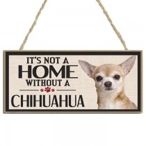 Chihuahua ophangbordje 2
