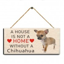 Chihuahua ophangbordje 1
