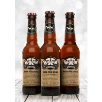 Bottom Sniffer Hondenbier 330 ML