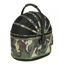 Airbuggy Cot S Plus Camo