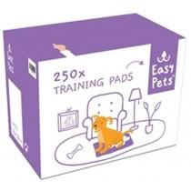 Easypets Trainingpads 58 x 58 cm 250 st