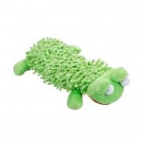 Fluffy Frog