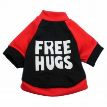 Truitje Free Hugs