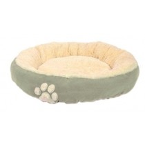 Hugs Hondenmand Donut Sage Groen