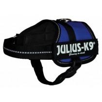 Julius K9 Power-Harnas / Tuig Blauw Baby 1