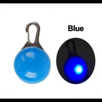 LED hangertje Blauw