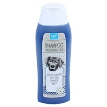 Lief! Shampoo Donkere Vacht 300 ml