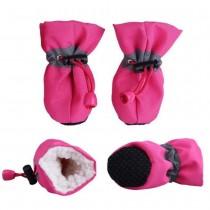 Schoentjes Roze maat 2