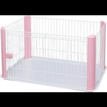 Puppyren Roze 113x79x60 cm