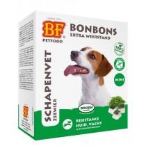 Biofood Schapenvet Mini Bonbons Zeewier 80 st