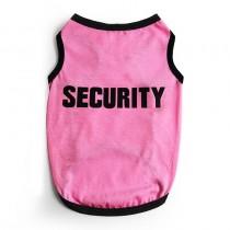 Truitje Security Roze maat S