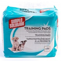 Simple Solutions Puppy Training Pads 30 st 54 x 57 cm