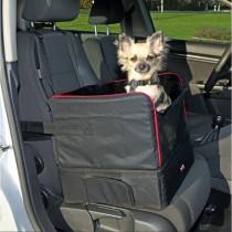 Trixie Autostoel voor kleine honden 45 x 38 x 37 cm