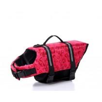 Chihuahua Zwemvest Roze XXS