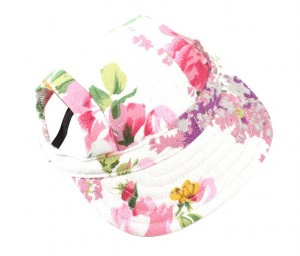 Zonnepet Flower